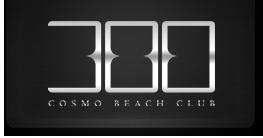 300 – Cosmo Beach Club